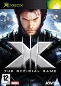 XMen The Official Game Xbox packshot