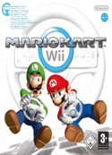 Mario Kart Bundle Wii packshot