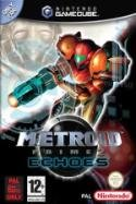 Metroid Prime 2 Gamecube packshot
