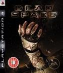 Dead Space PS3 packshot