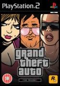 Grand Theft Auto Trilogy PS2 packshot