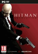 Hitman 5 PC packshot