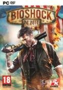 BioShock Infinite PC packshot