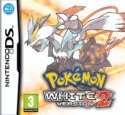 Pokemon White Version 2 DS packshot