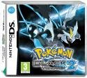 Pokemon Black Version 2 DS packshot